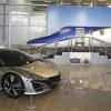 New Honda Museum in Ohio Has Grand Opening