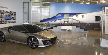 New Honda Museum in Ohio Has Grand Opening