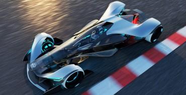 Infiniti SYNAPTIQ Wins LA Auto Show Design Challenge People's Choice