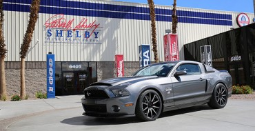 Shelby GT500 Super Snake Signature Edition: Going Out Swinging