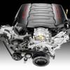 Stingray's LT1 Small Block 6.2-Liter V8 Is a Ward's 10 Best Engine Winner