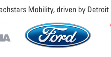 Ford Invests in Techstars Mobility, driven by Detroit Business Incubator