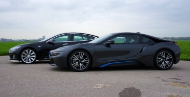 "Can BMW's ""Thing"" Rival Tesla's Mighty Electric Behemoths?"