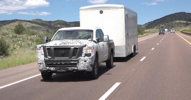 Nissan Titan Truckumentary Coming, Featuring 2016 Titan