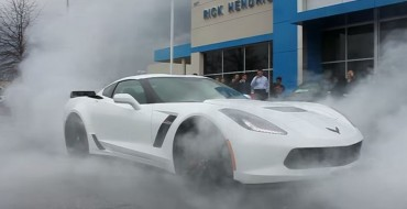 2015 Corvette Z06 Horsepower May Have Been Undersold