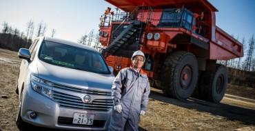 Nissan Licenses Autonomous Driving Tech to Hitachi