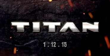 Teaser Video for the 2016 Nissan Titan: Yes, It's Totally Coming Soon