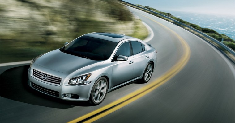 Nissan Sales in 2014 Break All-Time Record