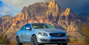 Vision 2020: Volvo's Long-Term Commitment to Automotive Safety