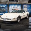 One and Only 1983 Corvette Displayed at National Corvette Museum
