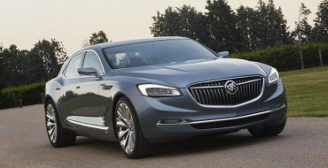 GM Consumer Head Bell Says Future Buick Vehicles 'Unexpectedly Interesting'