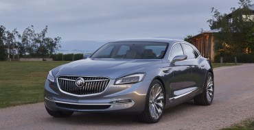[WATCH] Aussie Design Team Talks Buick Avenir Concept