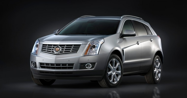 de Nysschen: Cadillac Compact Crossover to Slot Below SRX in 2017-18