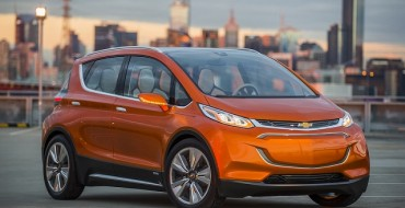 Chevy Bolt Won't Yield to the Haters