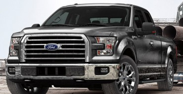 Ford Cleans Up in Automotive Science Group Study