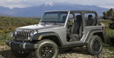 Officials Still Rally to Keep Wrangler Production in Toledo