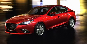 Mazda3 Voted Kelley Blue Book's No. 1 Coolest Car Under $18,000…Again