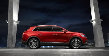 Lincoln Officially Reveals 2016 MKX