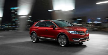 Lincoln Sales Up in June Thanks to MKX, MKC, Navigator