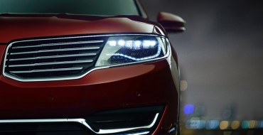 Lincoln Sales Gain Big in March Thanks to New MKX, Navigator