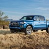 Toyota's 2015 CAS Display to Feature 2016 Tacoma, Specialty Vehicles
