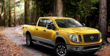 See the 2016 Nissan Titan XD in Los Angeles This Weekend