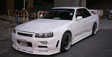 4 Classic Nissans We Wish Still Existed