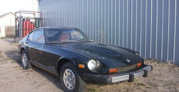 Nissan S30 – The Grandfather of the Nissan Z