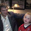 Alex Ovechkin Gets Accord, Donates it to Special Needs Hockey Team