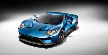 Multimatic Inc Will Build Ford GT in Ontario