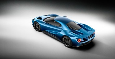 Justin Verlander Wants a Ford GT, So Probably He's Gonna Get Two