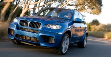 BMW's Plans for All-Wheel-Drive M Brand Models