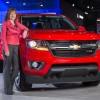 Colorado Named Cars.com Best Pickup of 2015