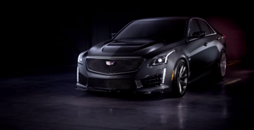 [VIDEO] Here's a Little Bit of 2016 CTS-V Sizzle For Ya