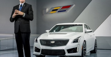 Cadillac Plans to Expand, Improve Dealer Network in US