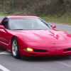 2000 Chevy Corvette with 650,000 Miles on it Still Going Strong [VIDEO]