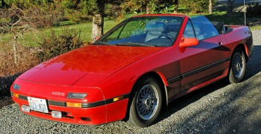 Damaged Mazda RX-7 Leads to Poetic Craigslist Tribute