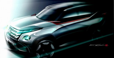 Is a New Mitsubishi Montero Coming Soon?