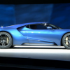 Report: Ford GT Competing In IMSA This Year?