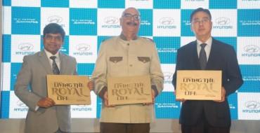 Hyundai India's Royal Coffee Table Book Exploits Class Rift?