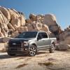 Ford's August Sales Reach Nine-Year High