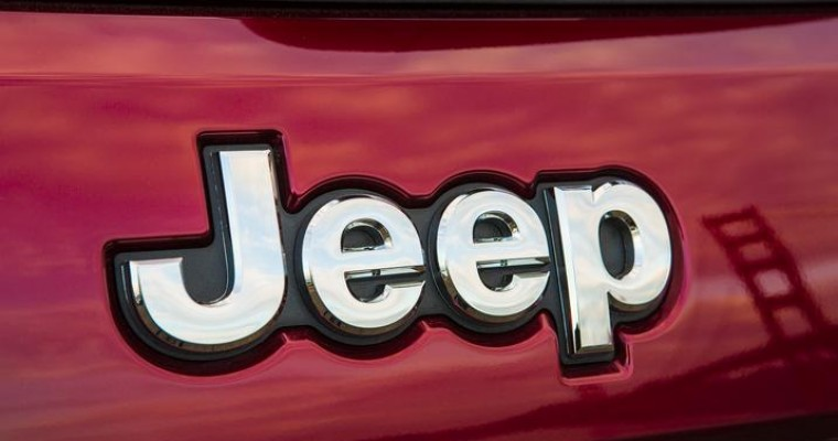 Jeep Confirms New Compact Crossover SUV Set for 2016 Geneva Motor Show Debut