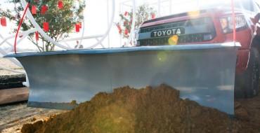 Work Begins on New Toyota Plano Headquarters