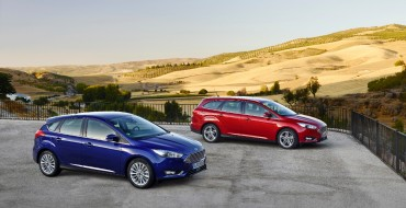 Ford Rumored to Be Building New Plant in San Luis Potosi