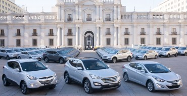 Will Anticipated Off-Lease Hyundai Vehicles Cause a Problem?