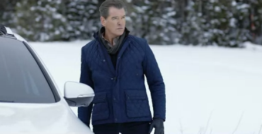 Kia Super Bowl Commercial with Pierce Brosnan Revealed