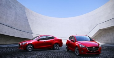 4 Reasons the Mazda2 Debut Happened in Montreal