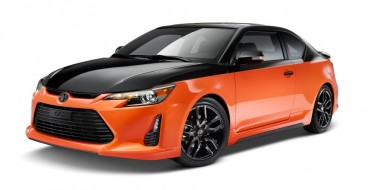 Farewell, Old Friend: Toyota Killing Off Scion tC