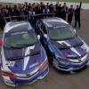 Honda Racing at Thunderhill Showcased in New Video