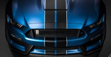 Report: Shelby GT350R Beats Z/28 'Ring Time by Five Seconds